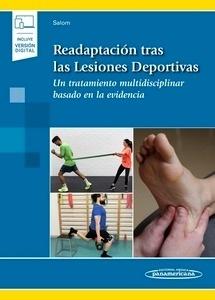 """Readaptación tras las Lesiones Deportivas """"Un Tratamiento Multidisciplinar Basado en la Evidencia"""""""