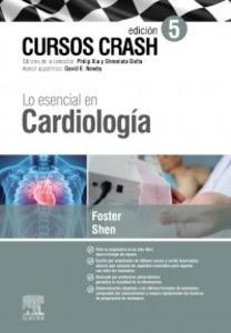 """Lo Esencial en Cardiología """"Cursos Crash"""""""