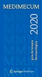 "Medimecum 2020 ""Guía de Terapia Farmacólogica"""