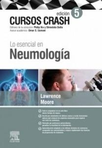 Lo Esencial en Neumología: Curso Crash