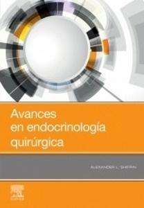 Avances en Endocrinología Quirúrgica
