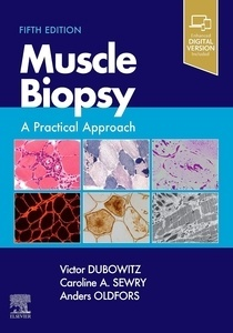 """Muscle Biopsy """"A Practical Approach"""""""