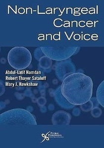 Non-Laryngeal Voice and Cancer