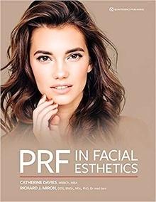 PRF in Facial Esthetics