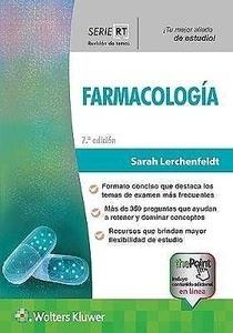 """Farmacología """"Revisión de Temas"""""""