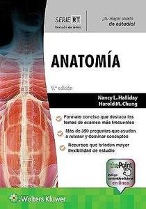 """Anatomía """"Serie Revisión de Temas"""""""