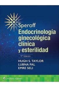 Speroff Endocrinología Ginecológica Clínica y Esterilidad
