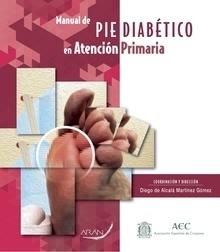 Manual de Pie Diabético en Atención Primaria