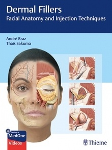 """Dermal Fillers """"Facial Anatomy And Injection Techniques"""""""