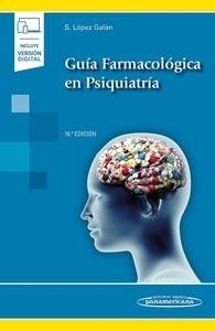 Guía Farmacológica en Psiquiatría