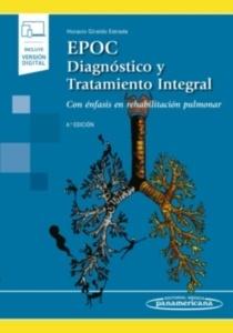 """EPOC. Diagnóstico y Tratamiento Integral """"Con Énfasis en Rehabilitación Pulmonar"""""""