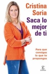 SACA LO MEJOR DE TI