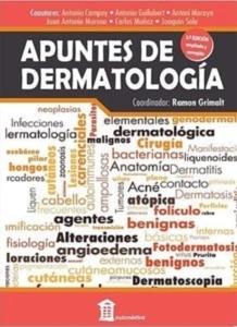 GRIMALT Apuntes de Dermatología