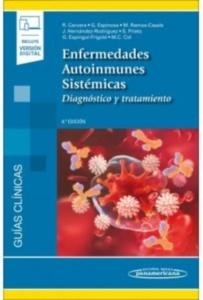 """Enfermedades Autoinmunes Sistemicas """"Diagnóstico y Tratamiento"""""""