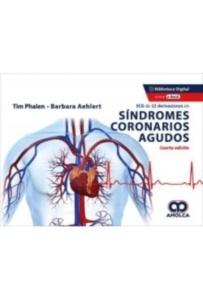 ECG de 12 Derivaciones en Síndromes Coronarios Agudos