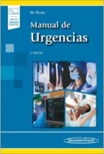Manual de Urgencias (Libro + Ebook)