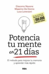 Potencia tu Mente en 21dia
