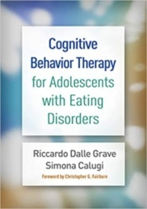 Cognitive Behavior Therapy For Adolescents With Eating Disorders