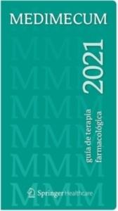 Medimecum 2021. Guía de Terapia Farmacológica