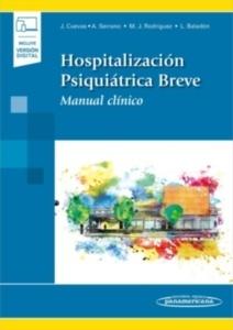 "Hospitalización Psiquiátrica Breve ""Manual clínico"""