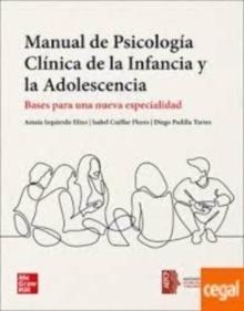 Manual Psicologia Infancia y Adolescencia