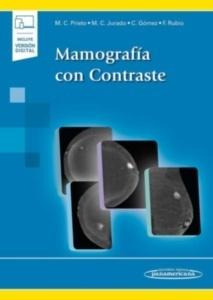 Mamografía Con Contraste