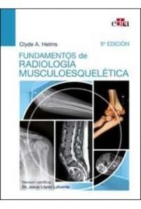 Fundamentos de Radiología Musculoesquelética