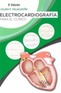 Electrocardiografía para el Clínico